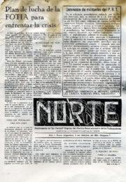 thumbnail of Norte Revolucionario 07