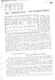 thumbnail of Norte Revolucionario 60