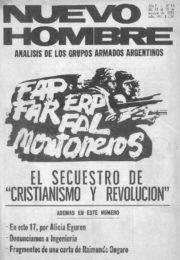 thumbnail of Nuevo Hombre N 13