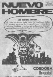 thumbnail of Nuevo Hombre N 16