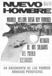 thumbnail of Nuevo Hombre N 21