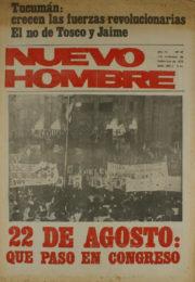 thumbnail of Nuevo Hombre N 47