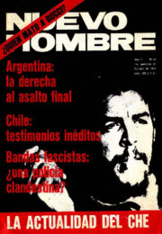 thumbnail of Nuevo Hombre N 48