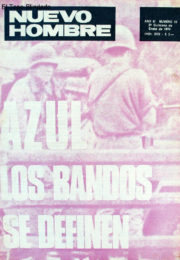 thumbnail of Nuevo Hombre N 55