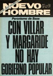 thumbnail of Nuevo Hombre N 56