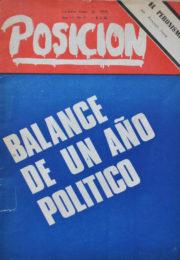 thumbnail of Posicion N 11