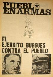 thumbnail of Pueblo en Armas N2