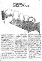 thumbnail of Pueblo en Armas s N