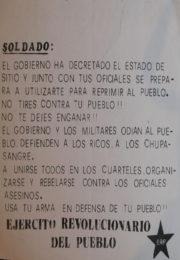thumbnail of Soldado