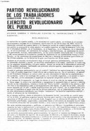 thumbnail of Unidad obrera