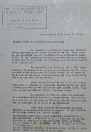 thumbnail of Unirse contra la represion