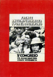 thumbnail of V Congreso