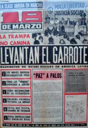 thumbnail of 18 de Marzo N 8