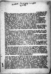 thumbnail of 1970 mayo 17. Documento interno