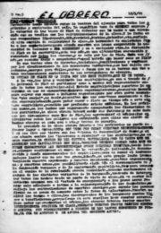 thumbnail of 1971 enero. El Obrero N 09