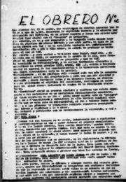 thumbnail of 1971 marzo. El Obrero N 12