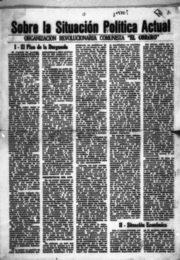 thumbnail of 1972 c. Sobre la situacion politica actual