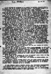thumbnail of 1972 mayo 8. Informe de la celula Kaiser