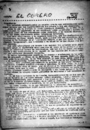 thumbnail of 1972 mayo. El Obrero N 30