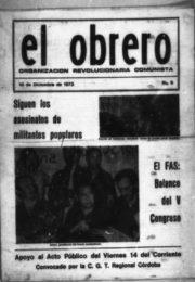 thumbnail of 1974 diciembre 14. El Obrero N 06