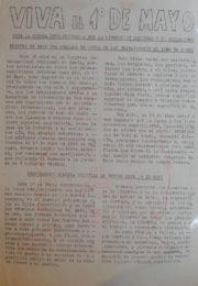 thumbnail of 1975 mayo 1.Viva el 1 Mayo