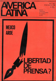 thumbnail of America Latina 07