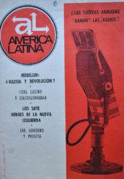 thumbnail of America Latina N 4