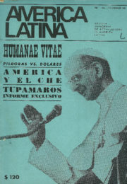 thumbnail of America Latina N 6