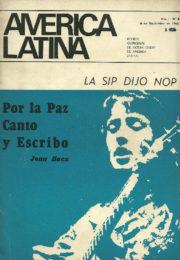thumbnail of America Latina N 8