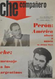 thumbnail of Che Companero N 1