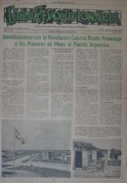 thumbnail of Cuba Revolucionaria n 02