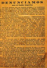 thumbnail of 1945. Denunciamos