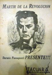 thumbnail of 1948 octubre. Tacuara N 6. Vocero de la UNES