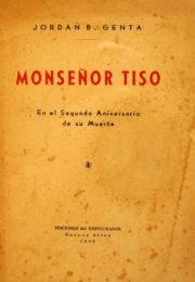thumbnail of 1949. Jordan B. Genta. Monsenor Tiso