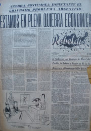 thumbnail of 1957. Rebeldia N 10