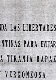 thumbnail of 1958. Defienda las libertades