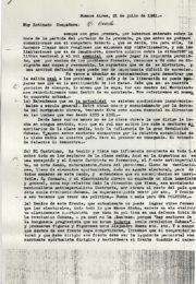 thumbnail of 1961 julio. Carta Bengochea a Cooke