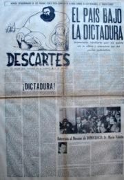 thumbnail of 1962. Descartes N 10