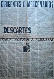 thumbnail of 1962. Descartes N 13