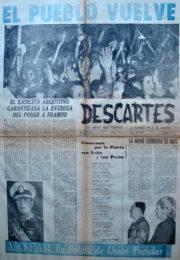 thumbnail of 1962. Descartes N 4
