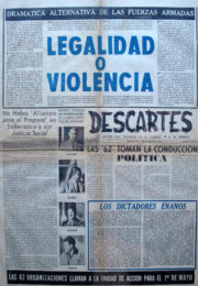 thumbnail of 1962. Descartes N 6