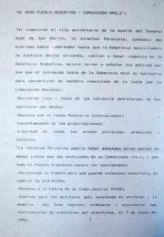 thumbnail of 1963 agosto 17. Comunicados N 2