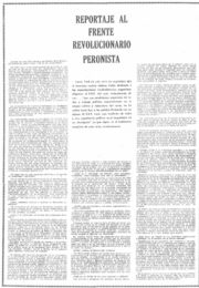 thumbnail of 1971. Reportaje al FRP