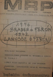thumbnail of 1972 marzo. Boletin Informativo Reg Bs As N 12