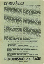 thumbnail of 1973 – junio – Peronismo de Base Cordoba