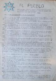thumbnail of 1973 junio. Al pueblo