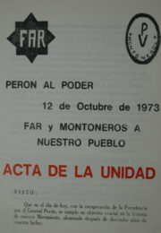 thumbnail of 1973 octubre 12. Acta de unidad con FAR