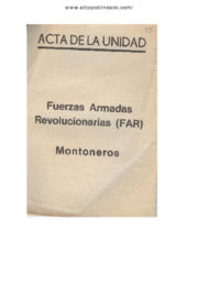 thumbnail of 1973 octubre 12. Acta unidad FAR-M