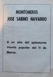 thumbnail of 1974 marzo. A un ano del aplastante triunfo popular