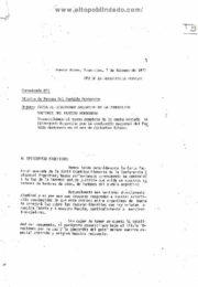 thumbnail of 1977 febrero 7. Carta al Episcopado